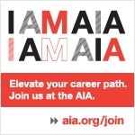 Join us at the AIA