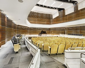 The Natalie L. Haslam Music Center - 2