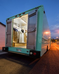 Vagabond Mobile Boutique - 1