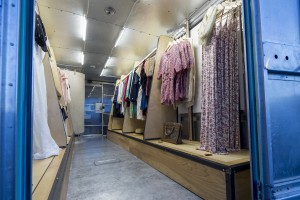 Vagabond Mobile Boutique - 2