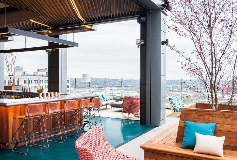 Noelle Rooftop